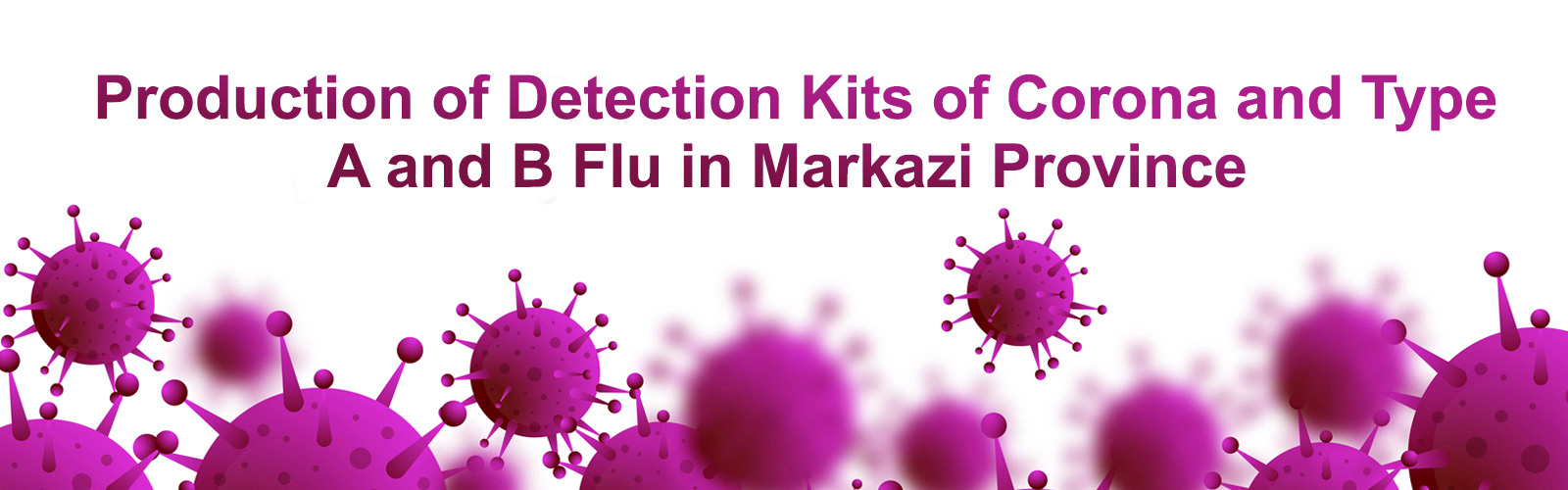 Reduce the cost and time of diagnosis of corona and influenza